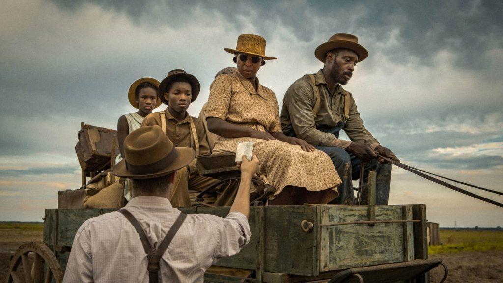 O preconceito do Oscar a Mudbound – Lágrimas sobre o Mississippi (2017)