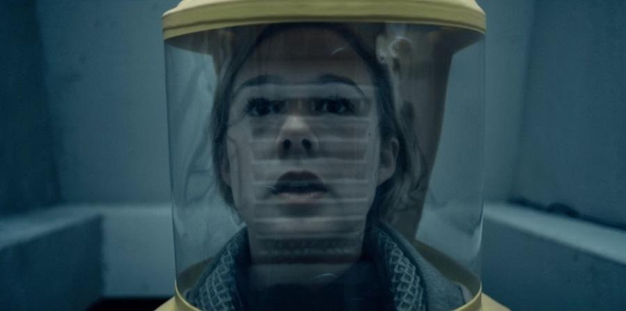 The Rain a mais nova série da Netflix;