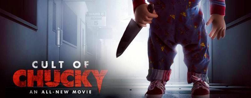 Você quer entrar no culto de Chucky?