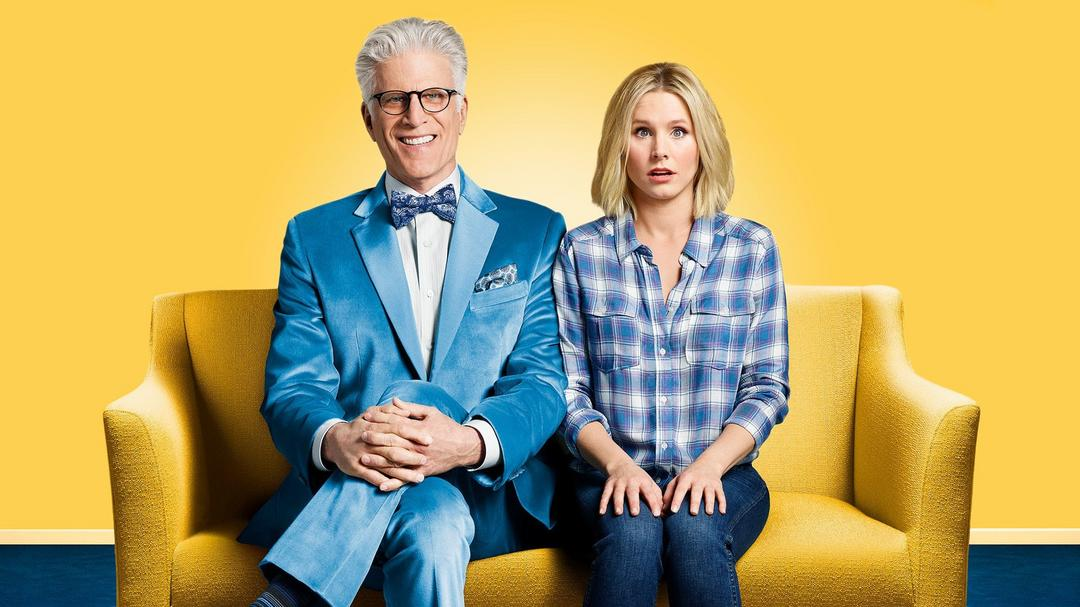 The Good Place - A terceira temporada vem aí