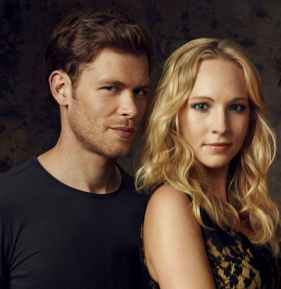 5 melhores cenas do casal Klaroline para assistir antes da nova temporada de The Originals