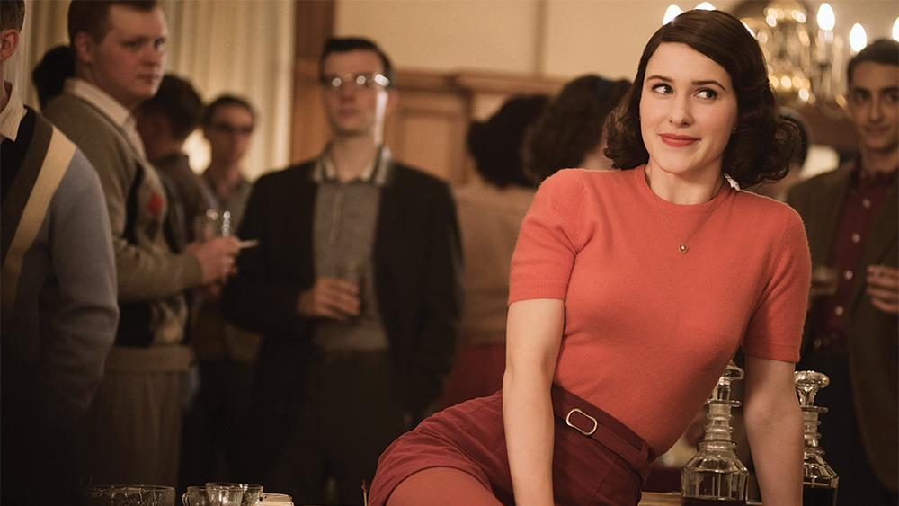 Precisamos falar sobre The Marvelous Mrs. Maisel