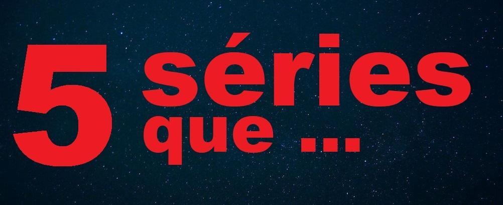 5 novas series que estreiam no final deste ano