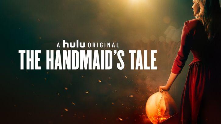 THE HANDMAID'S TALE (O CONTO DA AIA) ASSISTAM!!!