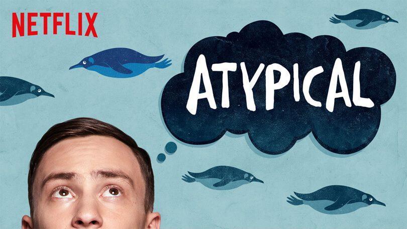 Crítica (ou melhor, elogios) à Atypical
