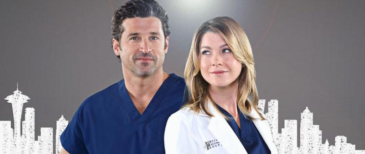 Derek é insubstituível ou já está na hora de encontrar um novo par para Meredith?