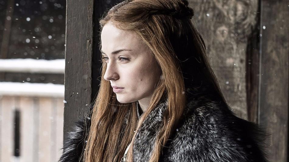 Analisando Sansa Stark
