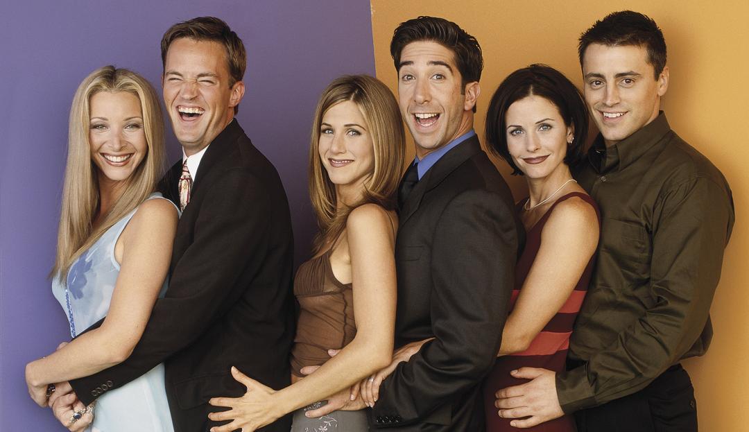 13 atores que por pouco não estrelaram Friends