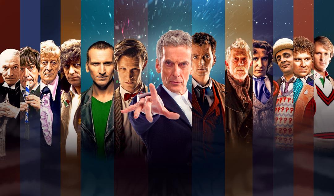 Os 10 melhores episódios de Doctor Who!