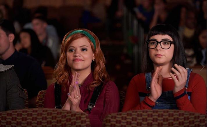 Indicação - Daphne e Velma: Não é apenas um mistério cor de rosa bbb