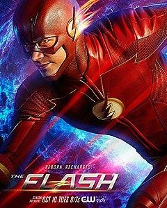The Flash - 4ª temporada