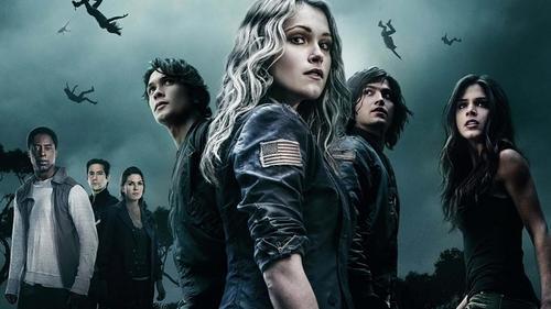 The 100(temporada 1)