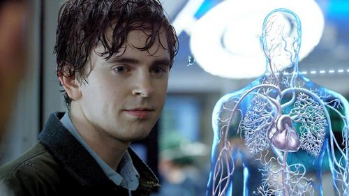 RESENHA SÉRIE: THE GOOD DOCTOR (1ª TEMPORADA)