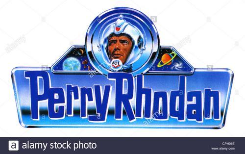 A maior e mais duradoura série de ficção científica do mundo: Perry Rhodan