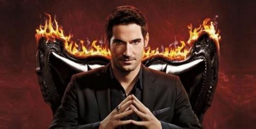 'Lucifer': série pode retornar 4ª temporada