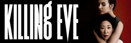 KILLING EVE: NOVA SÉRIE COM SANDRA OH
