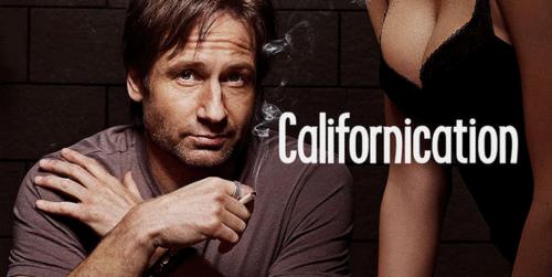 Vamos Maratonar - Série Californication