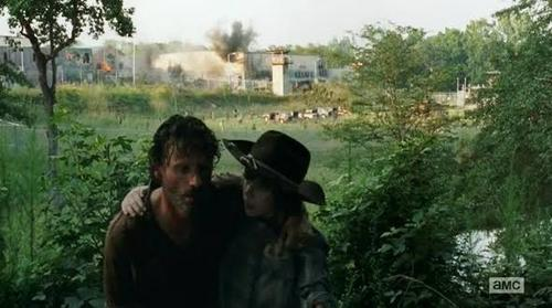 Para onde vai The Walking Dead?