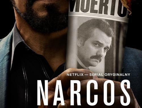 Motivos para Assistir - Narcos