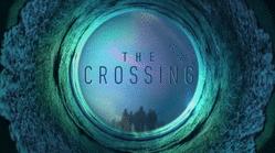 THE CROSSING, NOVA SÉRIE DA ABC TEM FUTURO?
