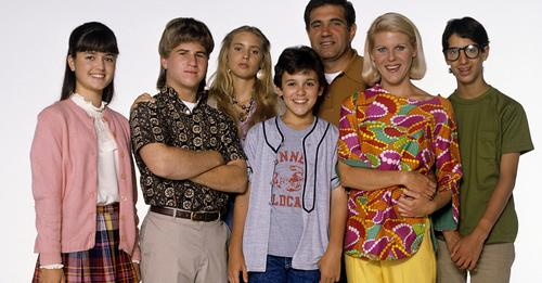 Anos Incríveis (The Wonder Years)