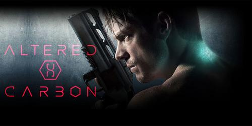 Vale a pena assistir a Altered Carbon?