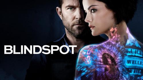 Resenha Série: Blindspot (3º Temporada)