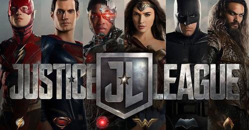 Analisando: Liga da Justiça - A união