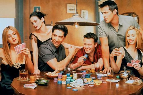 19 fatos que você ainda não sabia sobre Friends