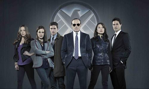 6 motivos para você assistir a Agents of S.H.I.E.L.D.