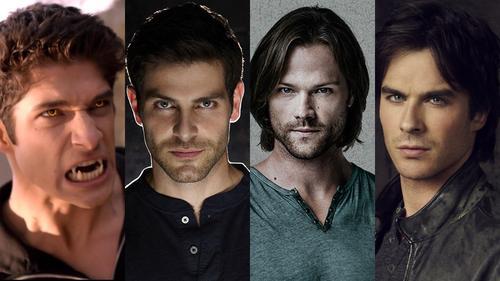Quais as melhores séries sobrenaturais?