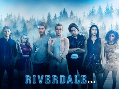 Riverdale é a nova sensação teen?