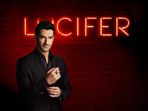 Lucifer: por que vale a pena assistir