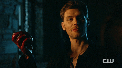 REVIEW The Originals 5X1  Where You Left Your Heart  o começo do fim :