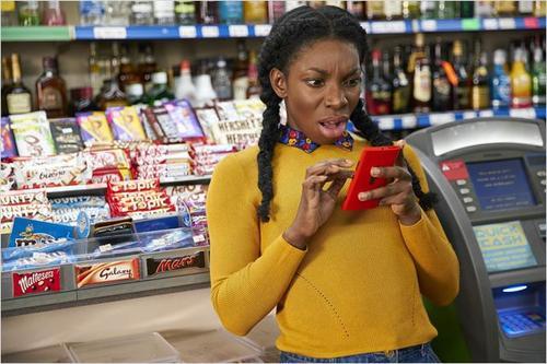 3 razões (e outras mais) para lamentar o cancelamento de Chewing Gum